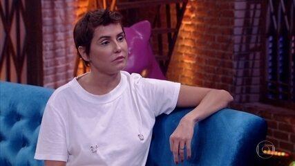 Deborah Secco revela quer já sofreu com relações abusivas