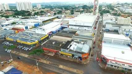 Empresários negociam retorno do comércio com a Prefeitura de Goiânia