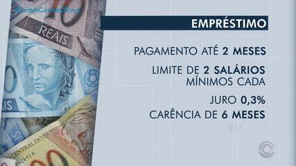 Menos da metade das micro e pequenas empresas do RS tem pedido de crédito aceito na crise