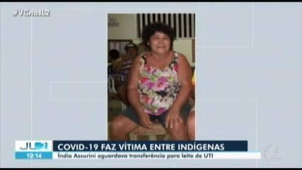 Sete indígenas da etnia Assurini testam positivo para a Covid-19, em Tucuruí