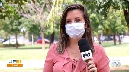 Tocantins registra 113 novos casos de coronavírus e mais seis mortes em 24h
