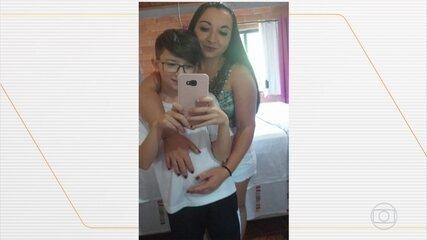 Mãe mata filho de 11 anos, na cidade de Planalto-RS