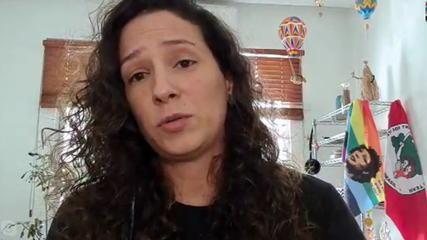 Viúva de Marielle Franco explica razões para não querer a federalização do caso