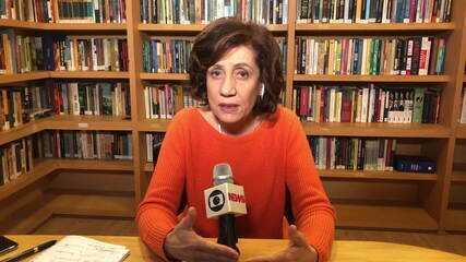 Miriam Leitão:'Maia fala para o país como estadista e ocupa vazio deixado pelo presidente'