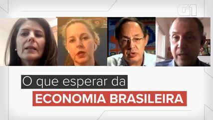 Com crise do coronavírus, Brasil terá retomada lenta, dizem economistas