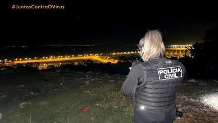 Polícia Civil divulga resultado de operação que combate homicídios em Porto Alegre