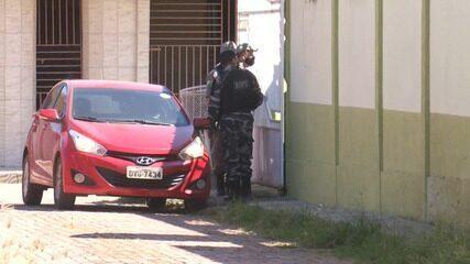 Família é feita refém em Rio Branco