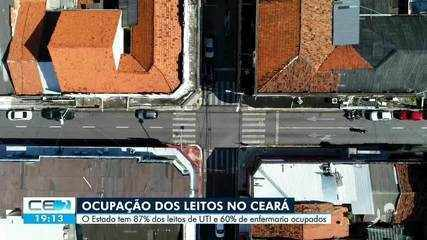Balanço do lockdown em Fortaleza