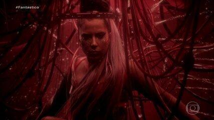 Lady Gaga sobre novo álbum: 'Estava com um quadro grave de depressão e a música me salvou'