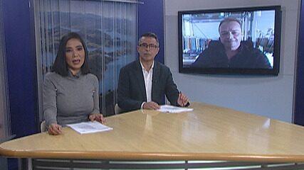 Presidente do União Mogi comenta em vídeo a situação financeira da FPF
