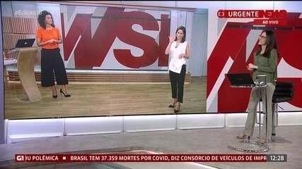 TSE retoma julgamento sobre cassação da chapa Bolsonaro-Mourão