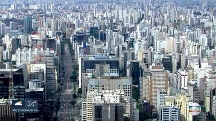Pandemia faz aumentar negociações de contratos de aluguel