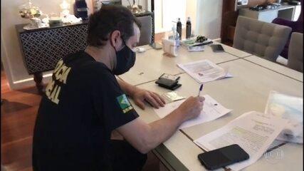 Governador do Pará é alvo de busca em operação da PF sobre compra de respiradores