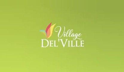Vem aí o condomínio Village Del'Ville.