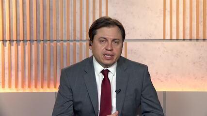 Camarotti: 'A gente já falava que o centrão iria ocupar o primeiro escalão do governo'