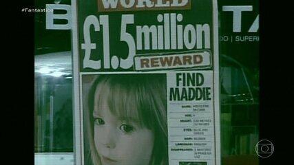 Traficante e estuprador: quem é o novo suspeito do desaparecimento de Madeleine McCann
