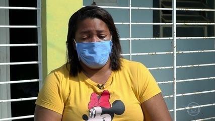 Caso Miguel: 'Todos os meus planos, todos os meus sonhos morreram junto com ele', diz mãe