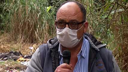Moradores de Arujá reclamam da falta de coleta de lixo na cidade