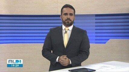 Desembargador Klever Loureiro é eleito presidente do TJ-AL