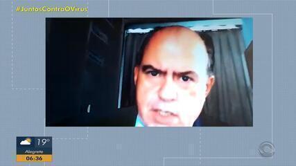 Associações se manifestam contra censura prévia à reportagem da RBS TV