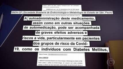 Corticoide que ajuda pacientes graves com Covid pode ter efeito contrário em casos leves