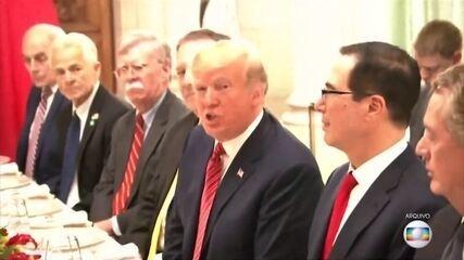 Ex-assessor de segurança nacional dos EUA faz acusações graves contra Trump em livro
