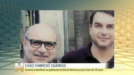 MP investiga Queiroz por suspeita de coordenar manipulação de provas