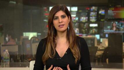 Andréia Sadi: 'Advogado precisa explicar por que Queiroz estava na casa dele'