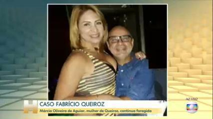 Queiroz tinha 'agenda' com contatos para ajudá-lo em prisão, aponta investigação