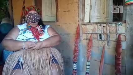 Tupinambás comentam consequências da pandemia de Covid-19 em suas comunidades