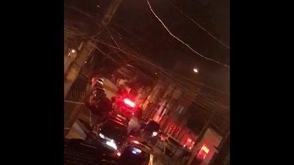 Corregedoria investiga PMs que atiraram balas de borracha em irmãos em SP