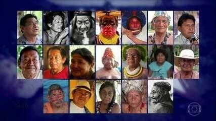 Covid-19 se espalha nas aldeias e põe em risco os povos indígenas