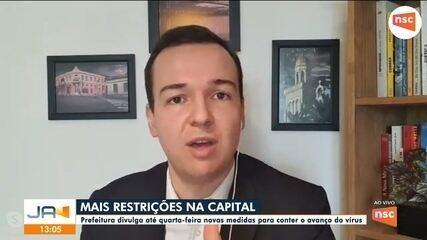 Anderson Silva comenta restrições municipais para controlar avanço do coronavírus