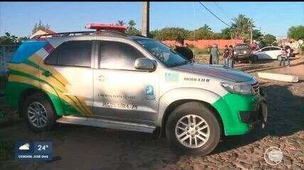 Mulher é assassinada com tiro no peito em Parnaíba, no Piauí