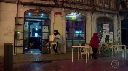 Covid-19: Portugal e Alemanha voltam com medidas restritivas