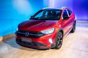Volkswagen Nivus tem plataforma de Polo, mas deve roubar clientes do T-Cross; G1 conheceu