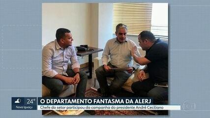 Alerj abre procedimento administrativo para investigar denúncias de funcionários fantasmas