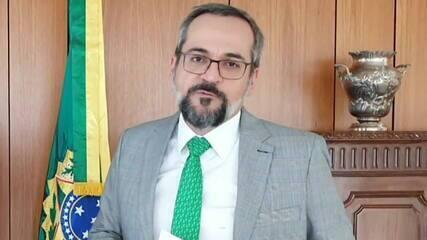 Celso de Mello envia para primeira instância inquérito sobre Weintraub e racismo