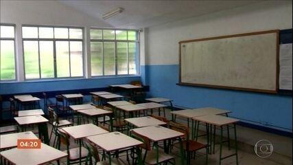 Governo de SP anuncia que as aulas vão ser retomadas a partir de 8 de setembro