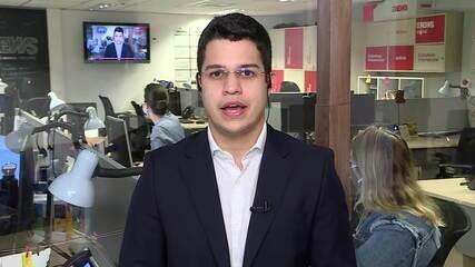 Justiça aceita pedido de habeas corpus de Flávio Bolsonaro no inquérito das rachadinhas