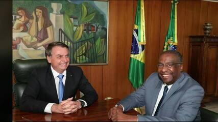 Carlos Alberto Decotelli é escolhido como o novo ministro da Educação