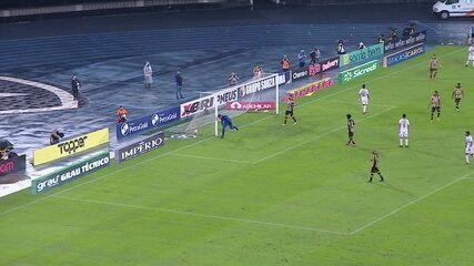 Melhores momentos: Fluminense 0 x 3 Volta Redonda pela 4ª rodada da Taça Rio