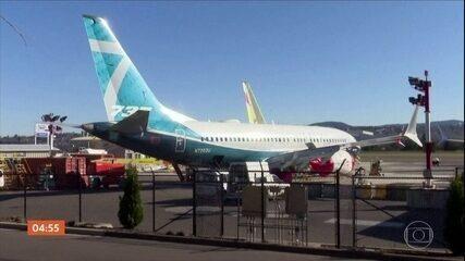 Autoridades devem começar testes para certificação do 737 Max, da Boeing