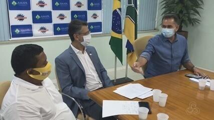 Governo do Amapá anuncia prorrogação dos decretos de quarentena até 15 de julho