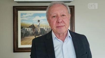 Associação comenta suspensão de frigoríficos brasileiros pela China