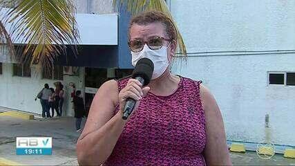 Em meio à pandemia, troca de corpos no HRA prejudica duas famílias em Caruaru