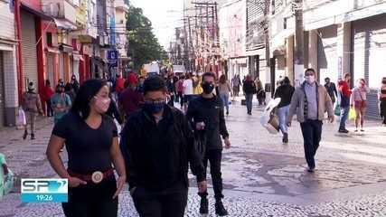 Multas para quem não usar máscaras começam a valer nesta quinta-feira
