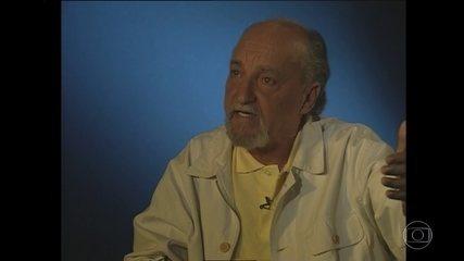 José-Itamar de Freitas, ex-diretor do Fantástico, morre no Rio