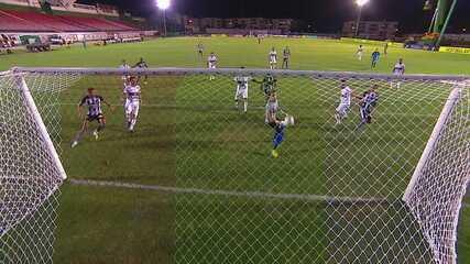 Melhores momentos de Portuguesa-RJ 0 x 0 Botafogo pela 5ª rodada da Taça Rio