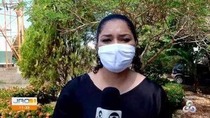 Prefeita de Cacoal pede revisão de fase ao Governo do Estado